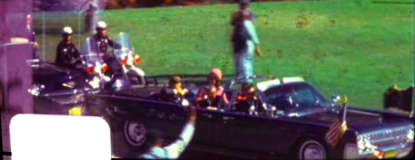 The First Kennedy Assassination 24