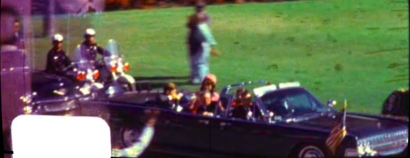 The First Kennedy Assassination 25
