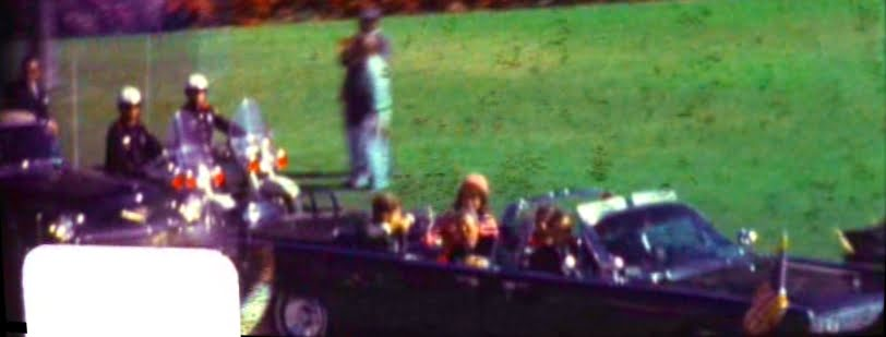 The First Kennedy Assassination 26