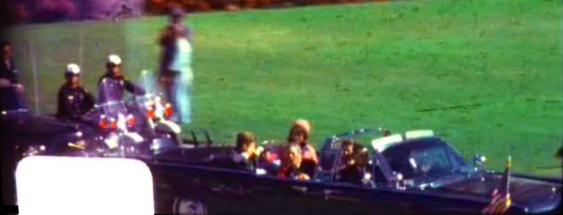 The First Kennedy Assassination 27