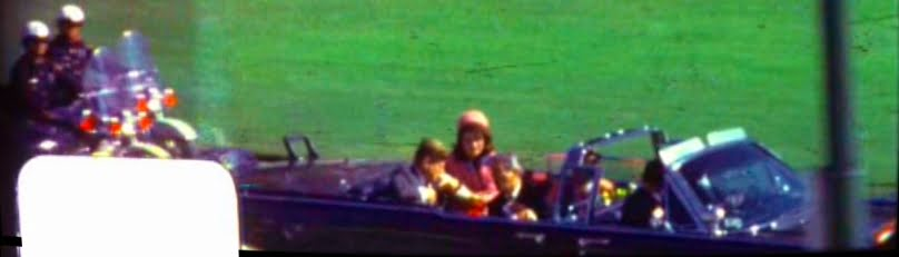 The First Kennedy Assassination 29