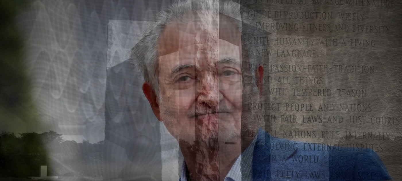 Jacques Attali - Changing the Code 1