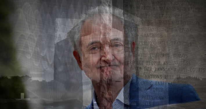 Jacques Attali - Changing the Code 10